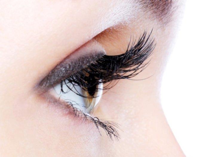Tips Memakai Maskara Biar Bulu Mata Lentik Tahan Lama