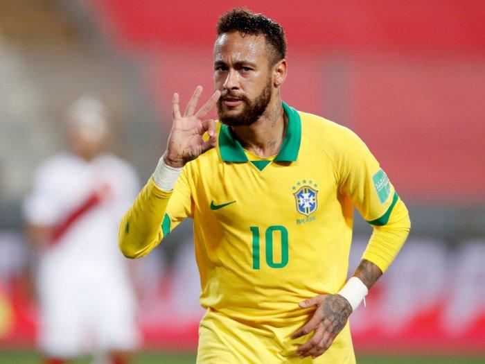 Carlos Zambrano: Neymar Seperti Badut