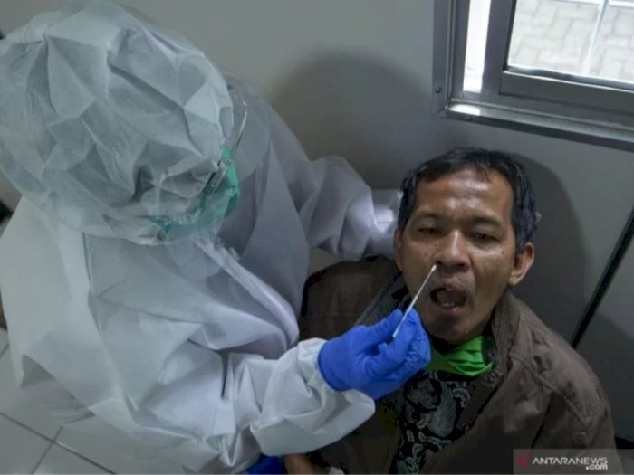 COVID-19 di Jakarta: Pasien Sembuh Bertambah 1.106 Orang, 2.032 Lainnya Meninggal Dunia