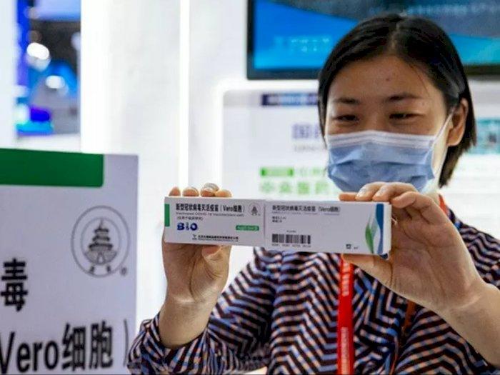 Ditawarkan untuk Penggunaan Darurat, Vaksin Sinovac  Dijual Seharga Rp885 Ribu