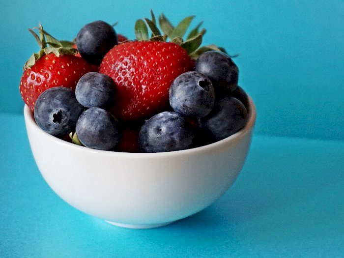 4 Makanan Sehat yang Wajib Kamu Konsumsi dengan Diet Ketogenik