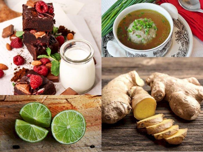 Makanan yang Harus Dihindari dan Direkomendasikan Saat Sakit Perut Menyerang