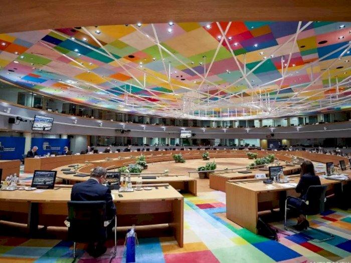 Menlu Austria Dikabarkan Positif COVID-19, Semua Anggota Pemerintah Lakukan Tes Usap