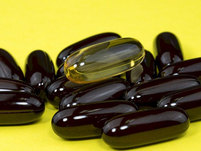 3 Suplemen yang Bisa Membantu Menurunkan Kadar Kolesterol