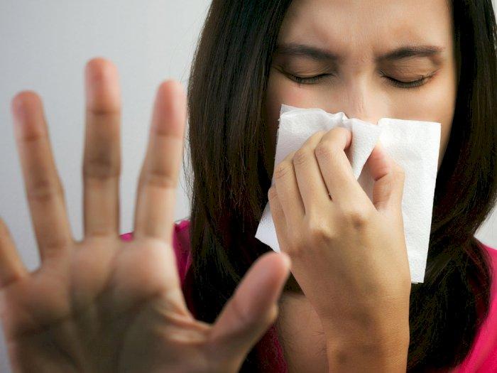 Gejala Sinusitis dan Apakah Penyakit Tersebut Menular?