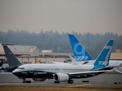 Pesawat Boeing 737 Max Diklaim Siap Terbang Lagi Pasca 2 Kecelakaan Fatal