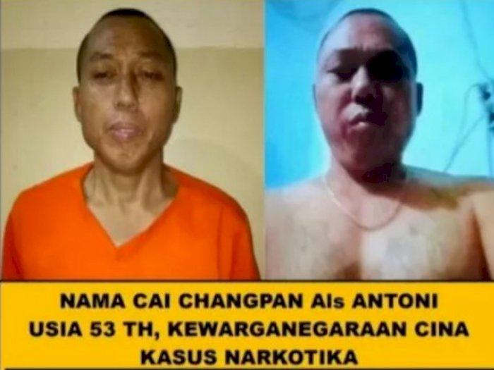 Ditemukan Tewas Dalam Hutan, Autopsi Jenazah Cai Changpan Selesai, Hasilnya Mengejutkan
