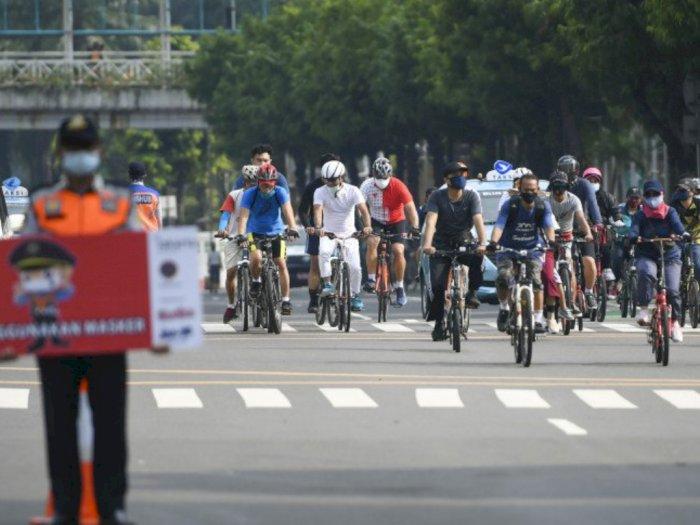 Politisi Katakan Anies Baswedan Terbukti Tangani Masalah Jakarta, Apa saja?