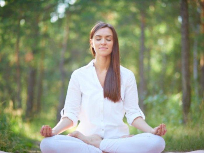 Meditasi dan 3 Hal ini Dapat Meningkatkan Kecerdasan Emosional, Apa Saja?