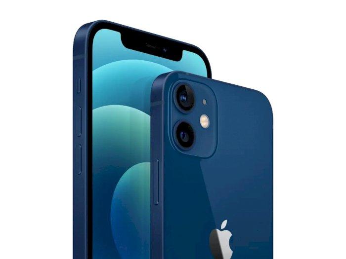 Tidak Sampai 1 Jam, Pre-Order iPhone 12 di Taiwan Langsung Ludes!