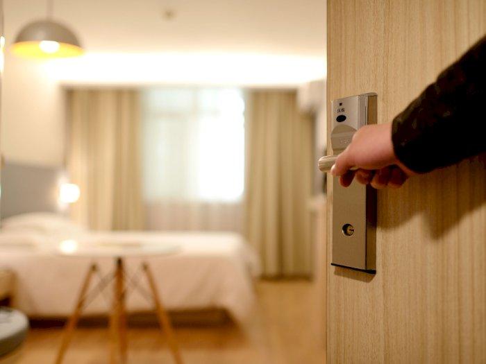 Pemprov Sumut Dukung Hotel Dijadikan Tempat Isolasi Pasien Covid-19 Tanpa Gejala