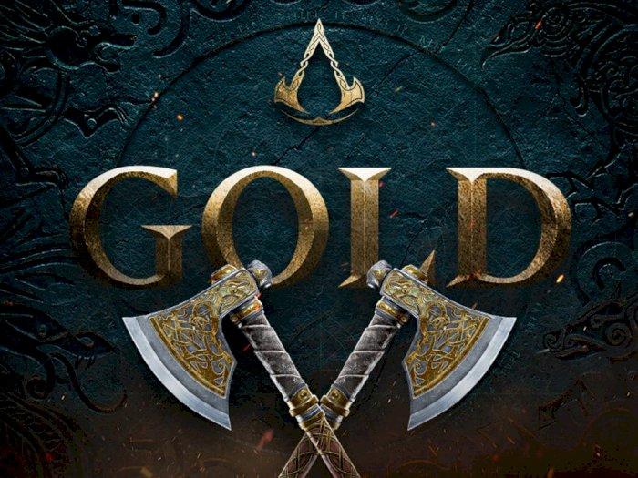 Assassin's Creed Valhalla Selesai Dikembangkan, Tidak akan Alami Penundaan!