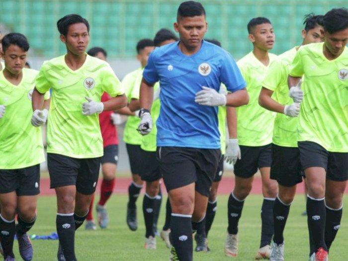 PSSI: Sebanyak 22 Pemain Perkuat Timnas U-16 di UAE