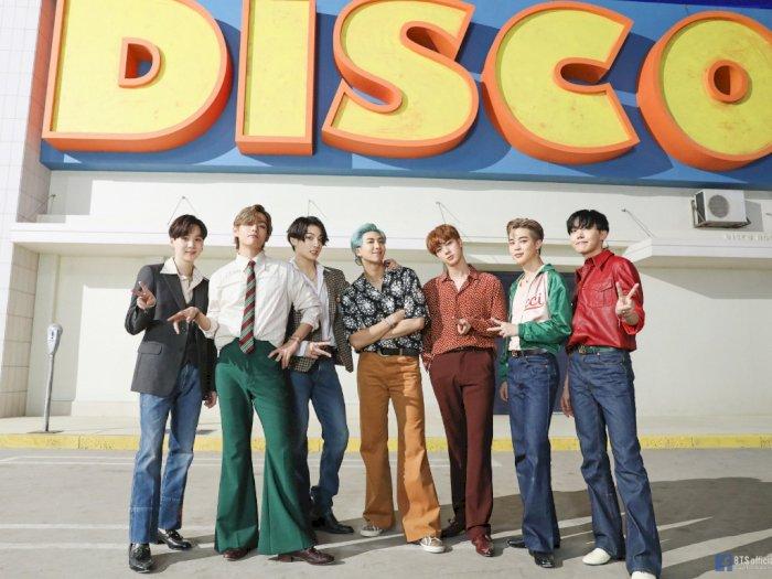 Agensi BTS Meninggi di Bursa, Pemiliknya Masuk Daftar Orang Terkaya di Korea Selatan