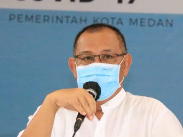 Pilkada Medan, ARBAB Dukung AMAN, ARBAB: Isu Banjir itu Klasik