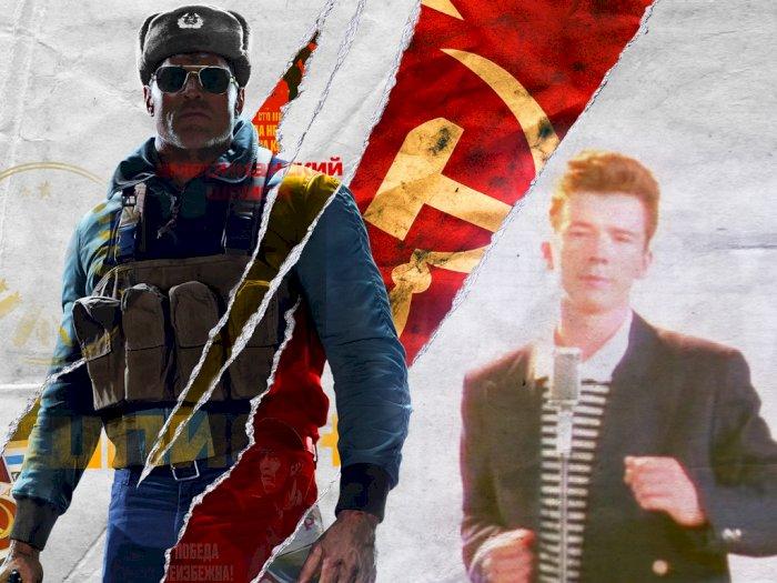 Treyarch Kerjai Dataminer di COD: Black Ops Cold War dengan Meme Rickrolled
