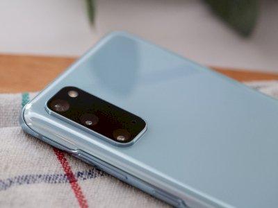 Samsung Dilaporkan Rilis Smartphone Galaxy S Baru Bulan Januari Nanti!