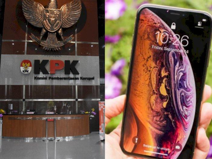 Catat Tanggalnya! KPK Akan Lelang Beberapa IPhone dari Perkara Korupsi di Medan