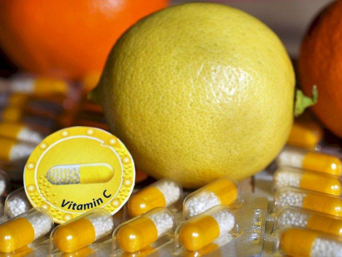 Benarkah Bubuk Vitamin C Bisa Meningkatkan Kesehatan Kulit Wajah
