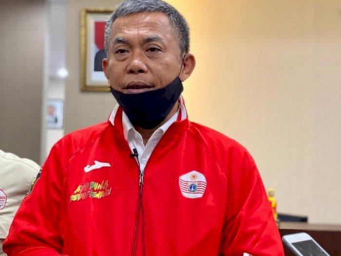 DPRD DKI Jakarta Sahkan Perda Penanggulangan Covid-19