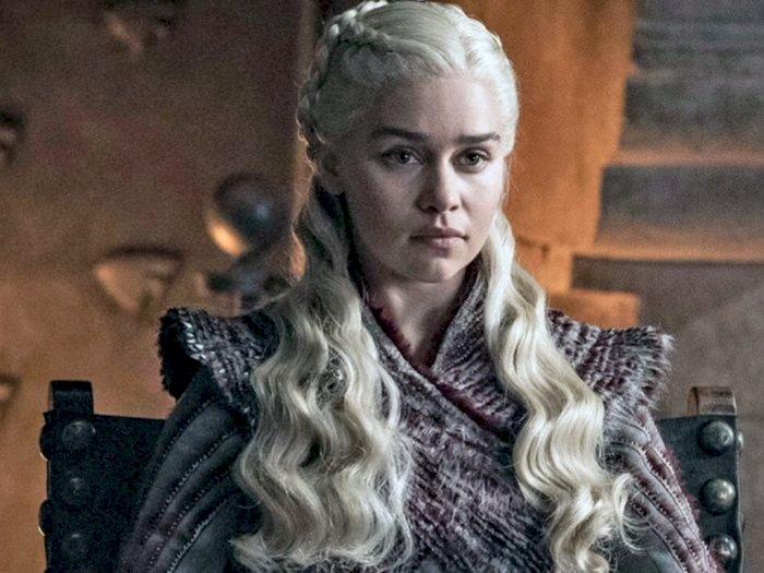 Prekuel 'Game Of Thrones', 'House Of The Dragon' Konfirmasi Lokasi Syuting Utama