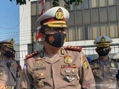 Besok Demo Lagi, Polda Metro Jaya Tutup Sebagian Akses Lalu Lintas di Kawasan Istana