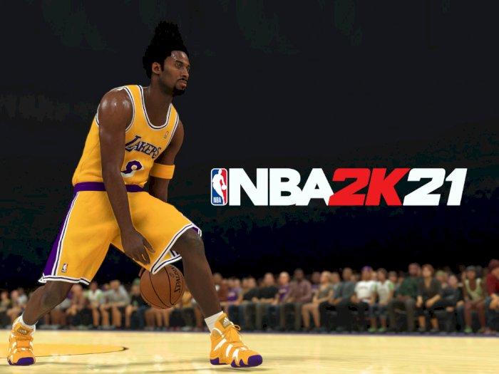 Pemain NBA 2K21 Mengeluh Tentang Kehadiran Iklan Mengganggu di dalam Game!
