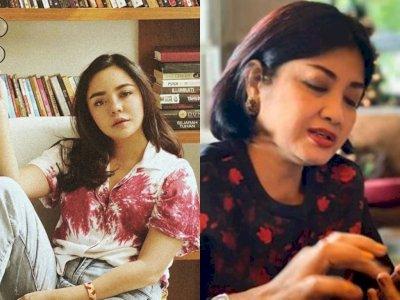 Kekaguman Bintang FTV Gita Sinaga Kepada Sang Ibu, 'Bakatnya Terlalu Banyak'