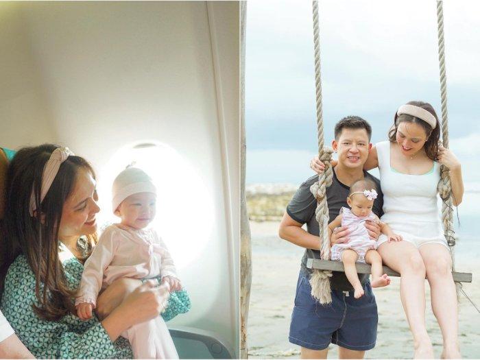 Setelah Jessica Iskandar, Kini Giliran Shandy Aulia yang Putuskan Pindah ke Bali