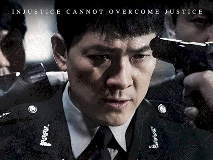 """Sinopsis """"The Discloser (2017)"""" - Mantan Kolonel yang Coba Ungkap Kasus Korupsi Besar"""