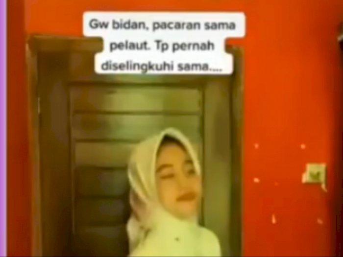 Viral Seorang Bidan Curhat Diselingkuhi Kekasih, Netizen Malah Menghujatnya