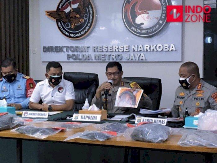 Terdesak Dikepung Polisi Diduga Jadi Alasan Cai Changpan Bunuh Diri