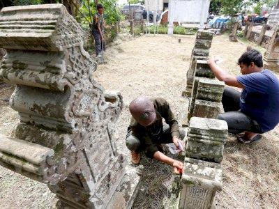 FOTO: Aksi Peduli Sejarah Aceh
