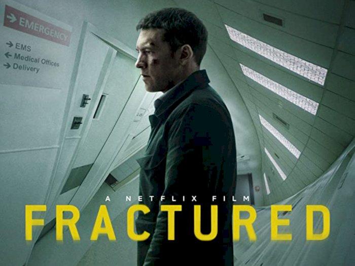 """Sinopsis """"Fractured (2019)"""" - Misteri Hilangnya Seorang Istri dan Anak di Rumah Sakit"""