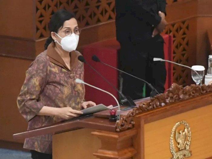 Sri Mulyani Sampaikan Realisasi Anggaran PEN Telah Capai Rp344,11 Triliun