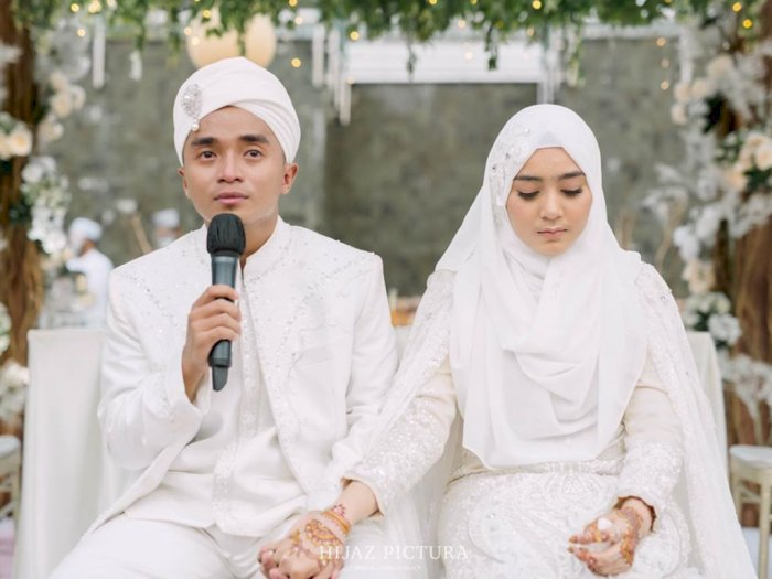 Taqy Malik Ungkap Keinginan Istri Sebelum Nikah, Minta Dibimbing Jadi Penghafal Alquran