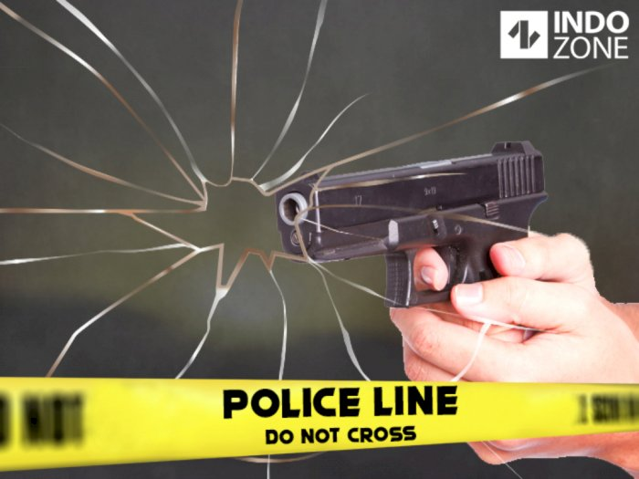 Seorang Polisi di Selayar Tewas Tembak Diri karena Tak Kuat Tahan Rasa Sakit