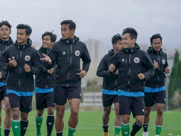 PSSI Targetkan Indonesia Masuk 8 Besar di Piala Dunia U-20 2021