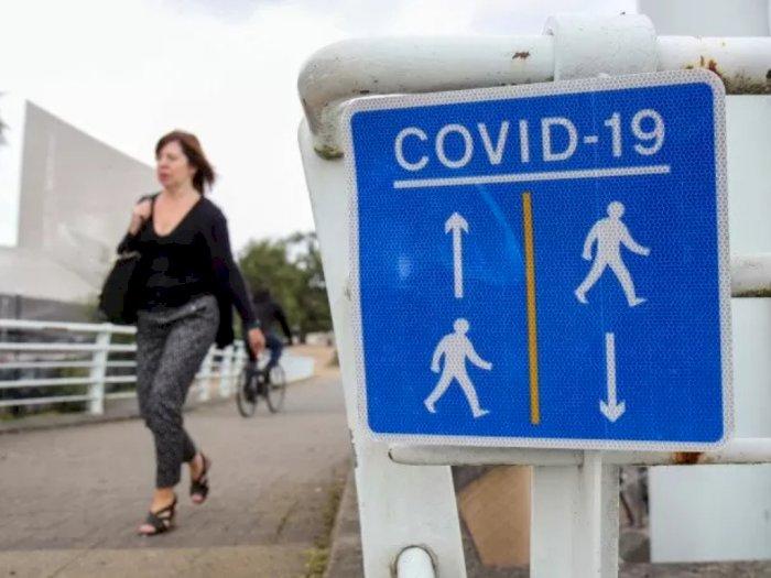 Inggris Tetapkan Kebijakan 'Lockdown', Wales dan Manchester Menuju Pembatasan lebih Ketat