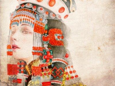 Kisah 'Empress Gi,' Wanita Korea yang Jadi Permaisuri Tiongkok