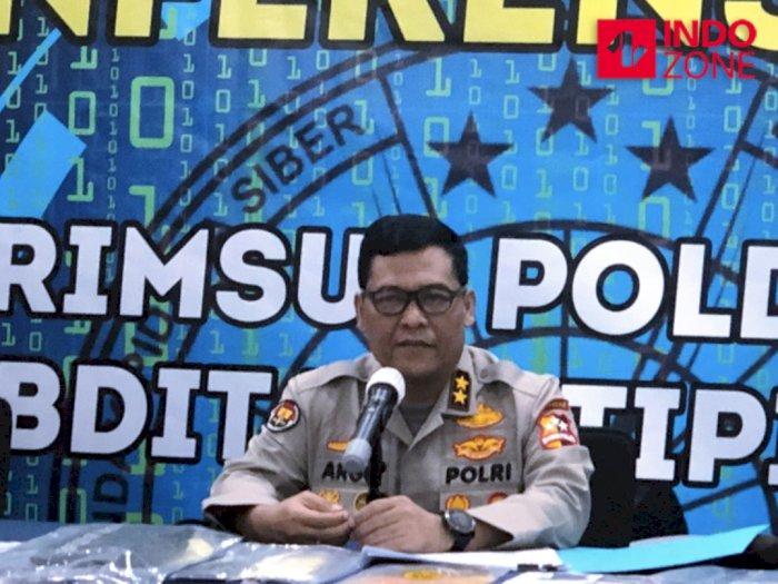 Polri Panggil Ketua Komite Eksekutif KAMI untuk Lakukan Klarifikasi