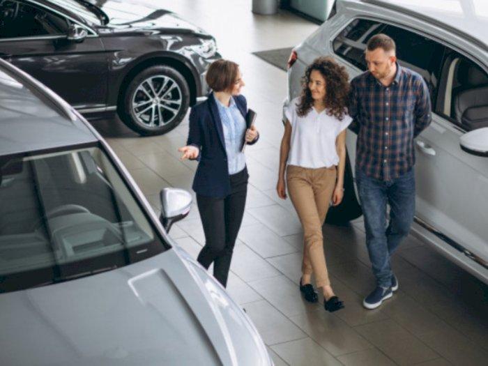 Kemenkeu Tolak Pajak Mobil Baru 0%, Gaikindo Minta Jangan Ada Asumsi yang Bikin Gaduh