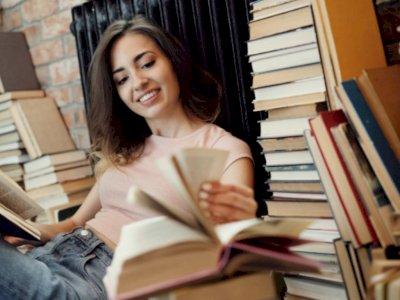 Minat Baca dan Literasi Merupakan Kunci Penting Menuju Masyarakat Sejahtera