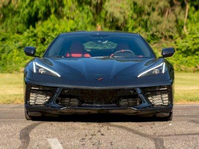 Sempat Berhenti, Kini Produksi Mobil Corvette C8 Sudah Lanjut Kembali!