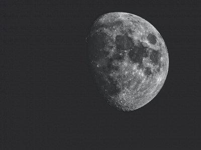 NASA dan Nokia Sedang Bangun Jaringan Seluler 4G di Bulan
