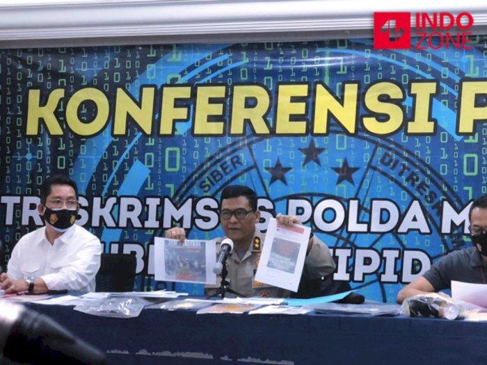Bikin Merinding, Ini Isi Ajakan Perusuh Demo Jakarta yang Dilakukan 3 Bocah