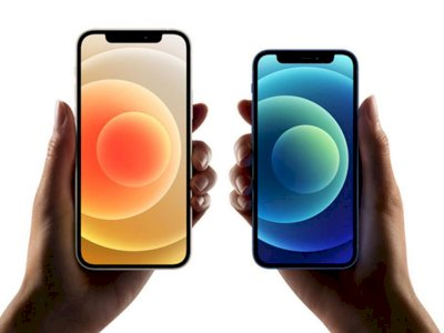 Ming-Chi Kuo: iPhone 12 dan 12 Pro Kini Sudah di Pre-Order 7-9 Juta Unit!