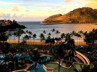 Hawaii Kembali Dibuka untuk Turis, 8.000 Orang Tiba di Hari Pertama