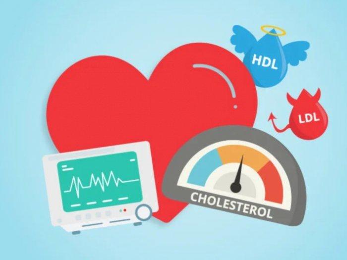 4 Kelompok Makanan Ini Bisa Membantu Menurunkan Kolesterol