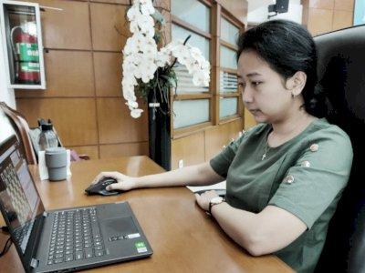 Ikut Langkat Tim Putra, Tim Putri Indonesia Maju ke Perempat Final Catur Online Asia